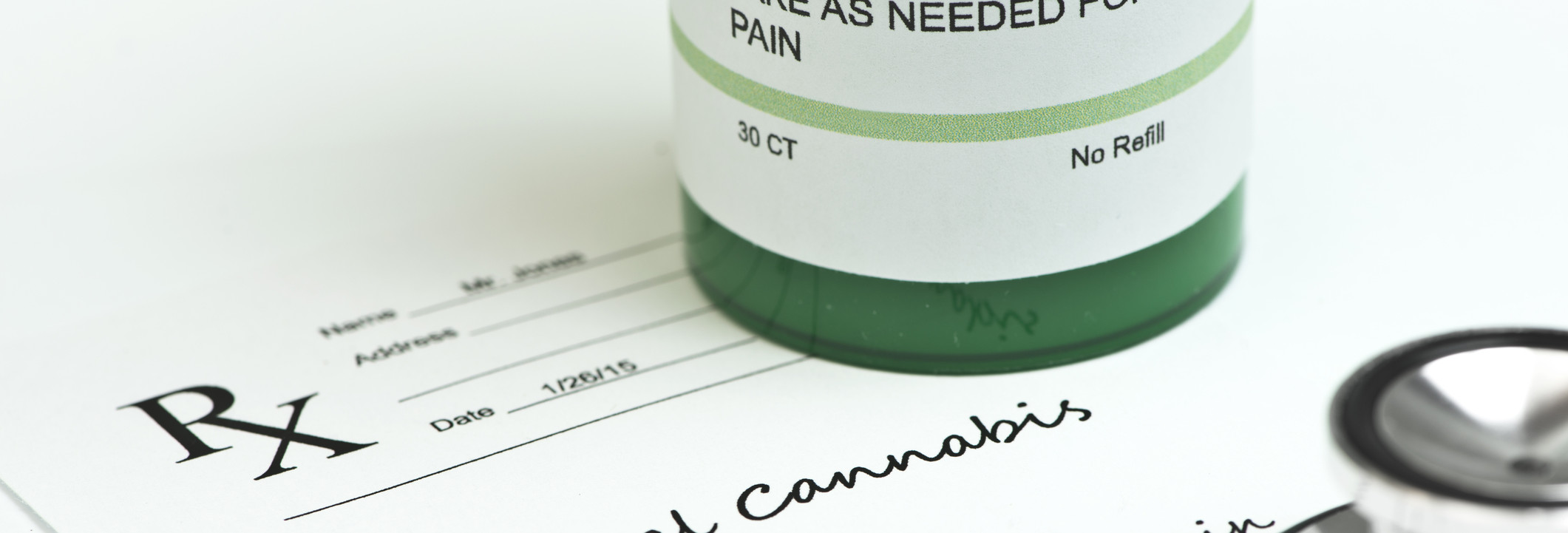 Advancing the Marijuana Pharmacy Experience
