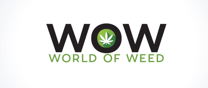 World of Weed, Inc. – New Logo – Cool Designs