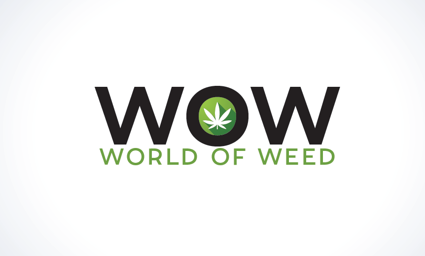 World of Weed, Inc. – New Logo – Cool Designs - World of Weed, Inc.