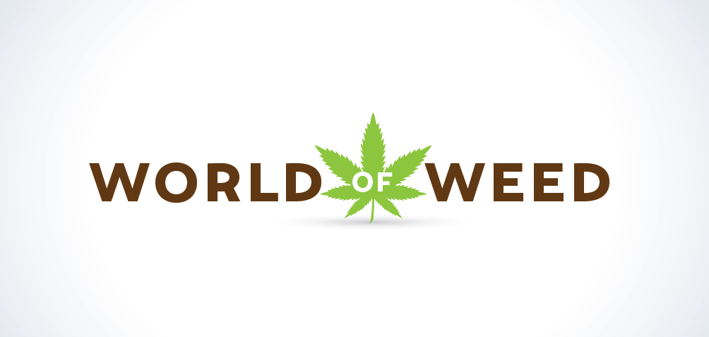 World of Weed - 3
