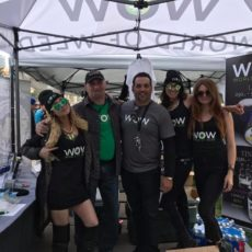 World of Weed 420 Denver Rally Hits All Time High